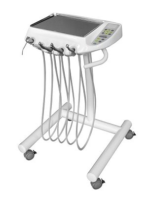Chiromega optional instruments table