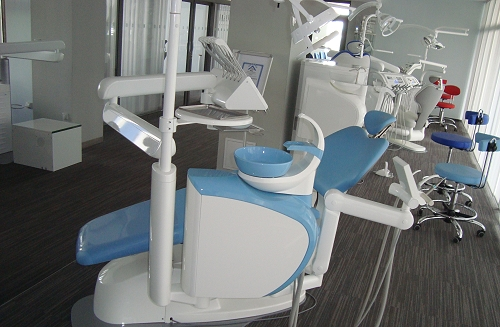 Dental surgery equipment from Chirana-Dental, supplier to GoTrade Direct Complete Dental Solutions